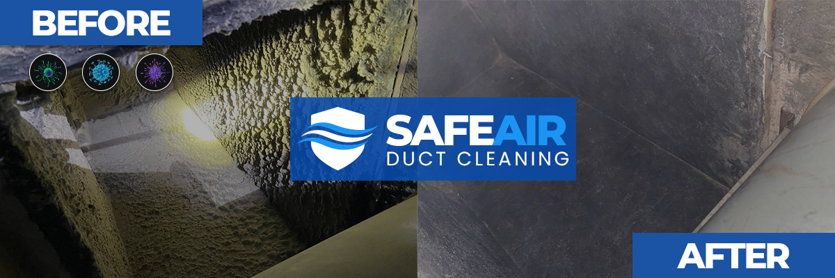 Air Duct Cleaning In Nephi