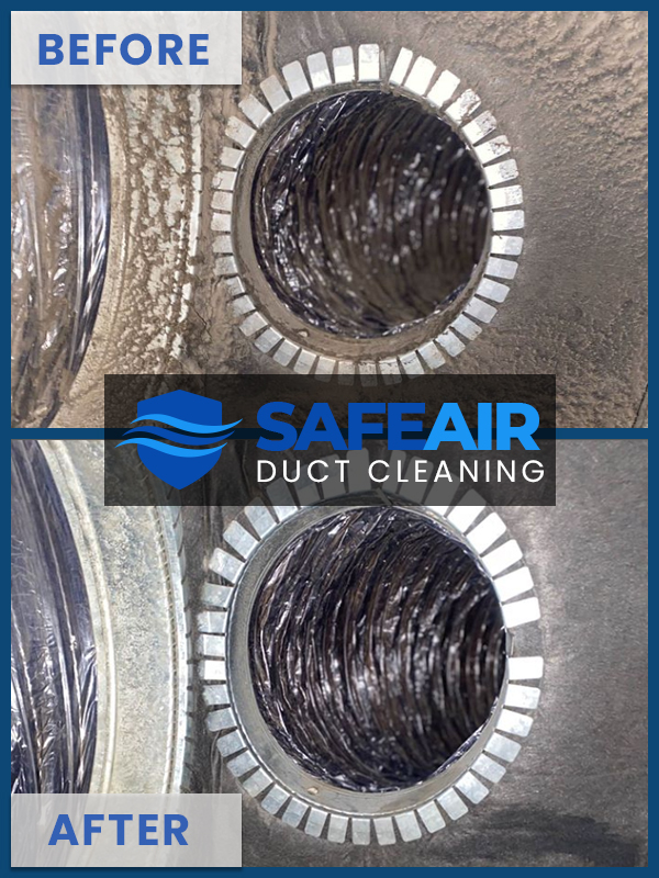 Provo air duct cleaning