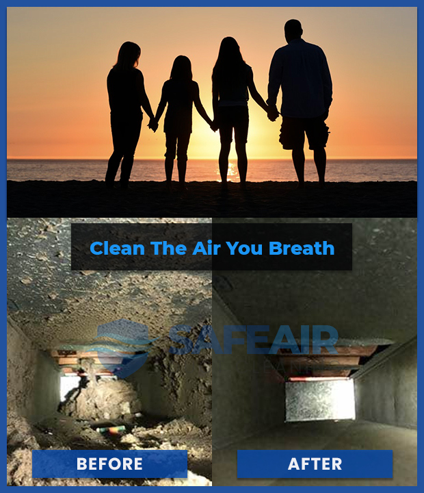 Sandy Air Duct Cleaning