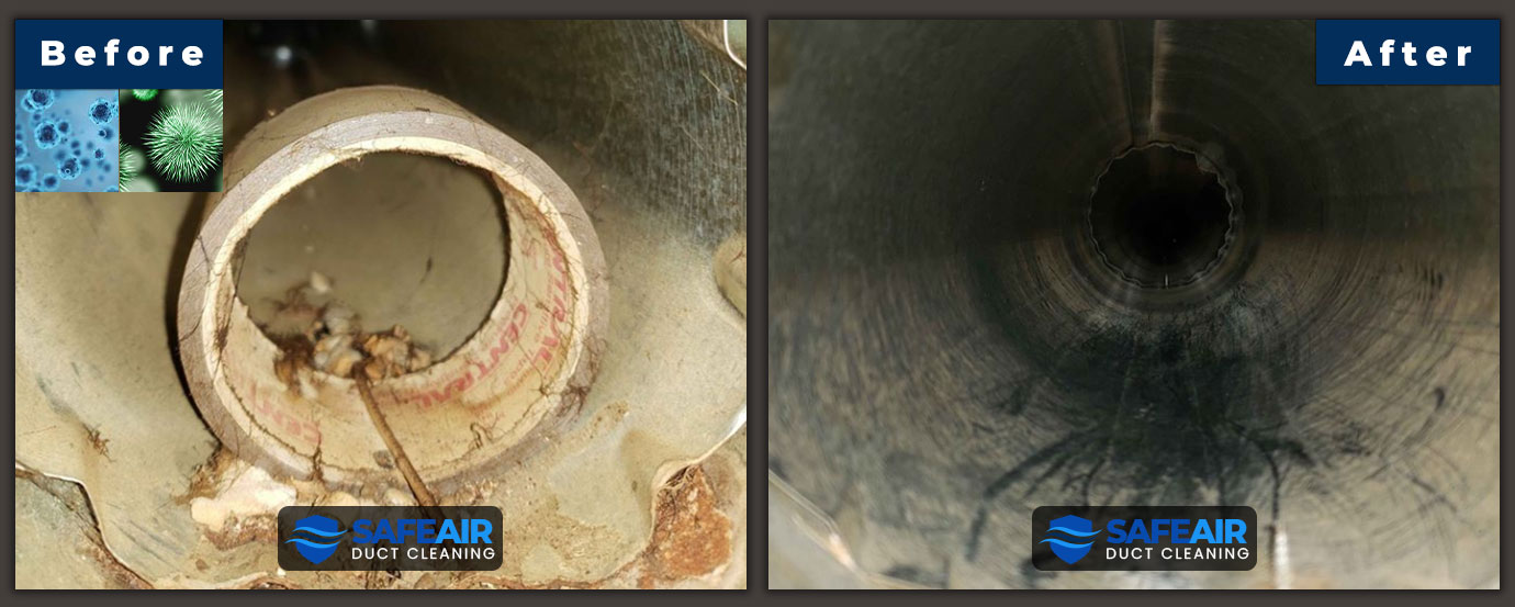 Murray Air Duct Cleaning