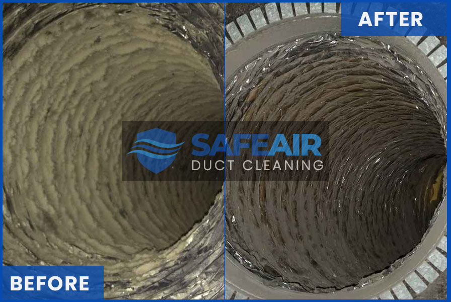 Payson Air Duct Cleaning