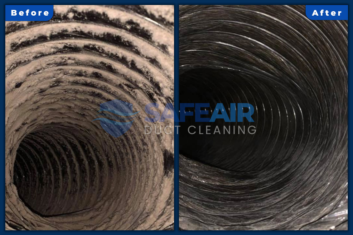 Air Duct Cleaning In Orem